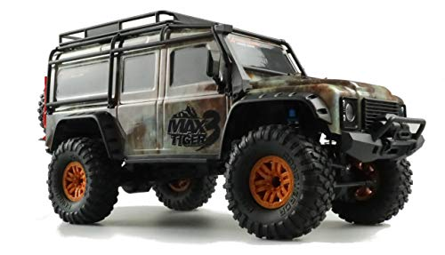 Amewi 22426 Dirt Climbing SUV Crawler 4WD 1:10 RTR
