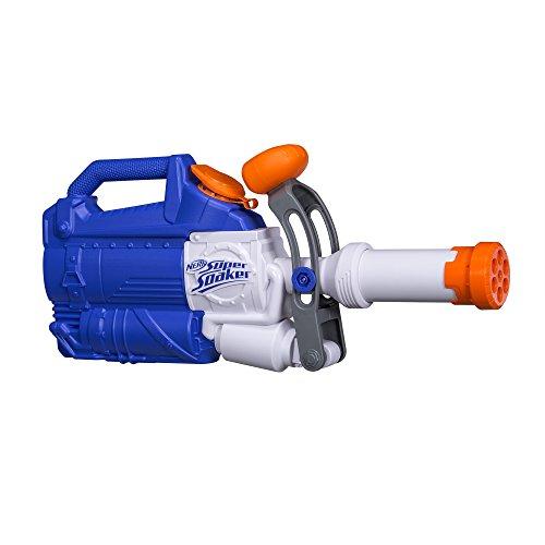 Wasserspritz-Pistole 'Super Soaker Soakzooka' von Hasbro