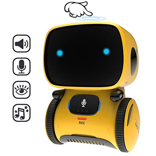 GILOBABY Smart Roboter