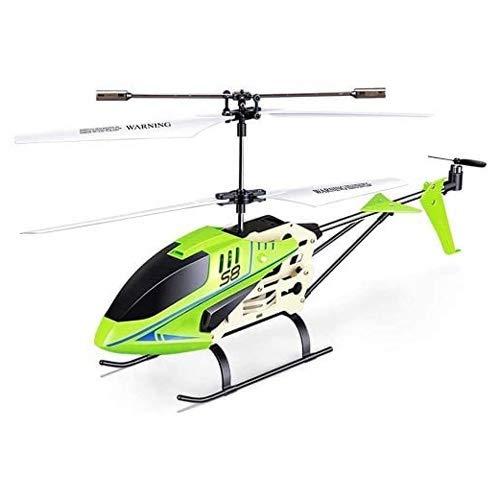 RC Hubschrauber ausgerüstete kreative 3,5-Kanal-Fernbedienung elektrischer Hubschrauber mit...