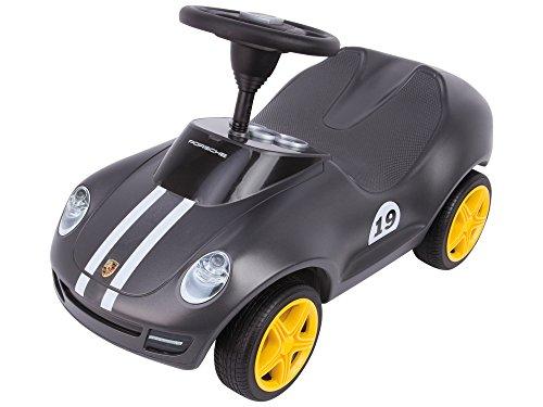 BIG - Baby Porsche - Designt von den Porsche Design Studios, mit breiten Flüsterreifen und griffigem...