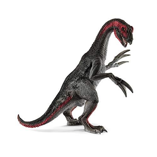 Schleich 15003 DINOSAURS Spielfigur - Therizinosaurus, Spielzeug ab 4 Jahren