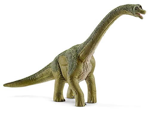 Schleich 14581 DINOSAURS Spielfigur - Brachiosaurus, Spielzeug ab 4 Jahren
