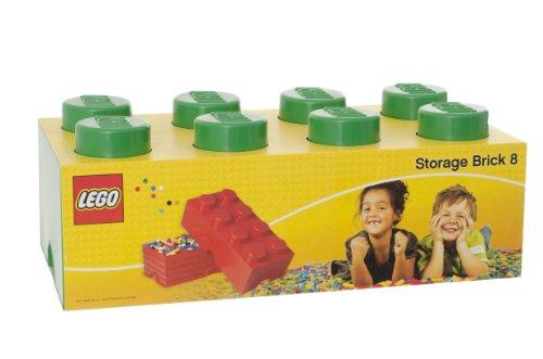 Aufbewahrungsbox 'Stapelbare Aufbewahrungsbox' von LEGO