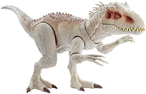 Jurassic World GNH35 - Fressender Kampfaction Indominus Rex, dinosaurier spielzeug abweichungen in...