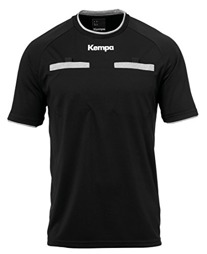 TopTie Schiedsrichterhemd Kost/üm Kleinkind Kinder T-Shirt