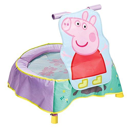 Peppa Pig 304PED Trampolin, Kleinkinder