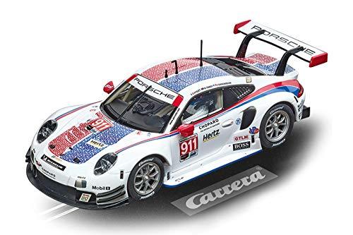 Carrera 20030915 RSR Porsche GT Team, 911'