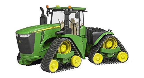 Bruder 4055 John Deere 9620RX - Raupentraktor