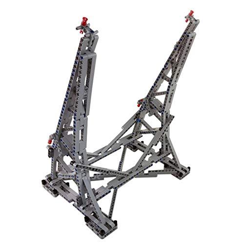12che Halterung Ständer für Lego Millennium Falcon 75192 - Kein Lego Millennium Falcon
