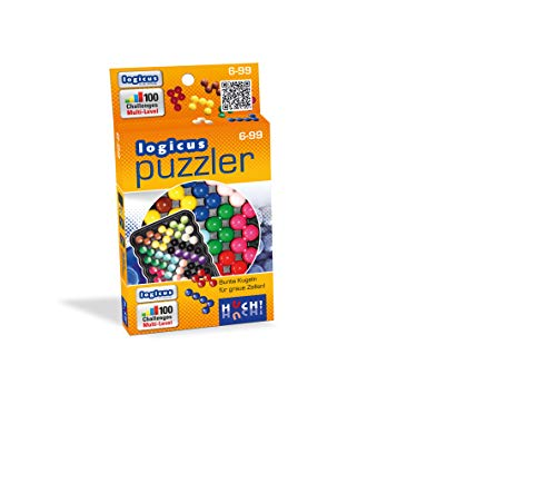 Huch & Friends: Logicus Puzzler