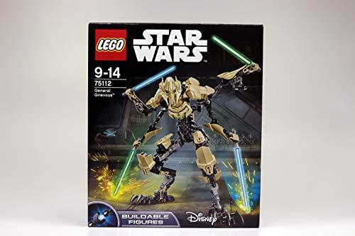 LEGO Star Wars 75112 - General Grievous