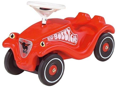 Bobby car bzw. Roller