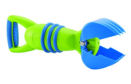 Hape E4008 - Greifer, Strandspielzeug/Sandspielzeug, grün