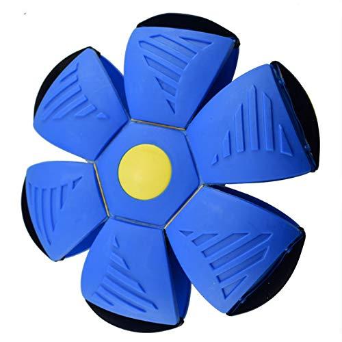 Magischer UFO-Ball, Deformierter Dekompressionsball, fliegende Untertasse, Ball, Frisbee, verformter...