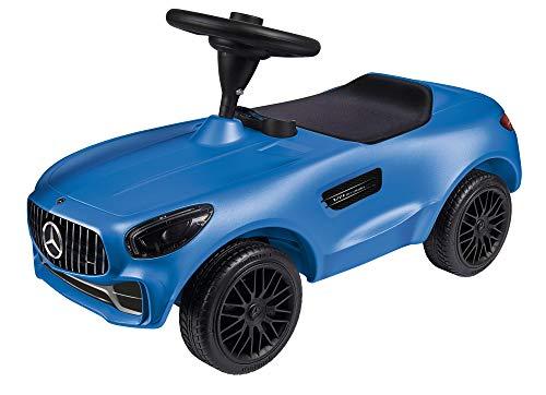 BIG - Mercedes AMG GT - Designt von den Mercedes Design Studios, mit breiten Flüsterreifen und griffigem...