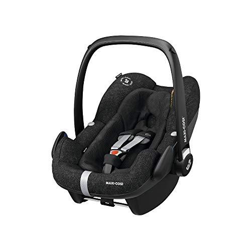 Maxi-Cosi Pebble Plus Autositz für Babys Gruppe 0+, ISOFIX-Kindersitz, i-Size, 0-12 m, 0-13 kg, 45-75...