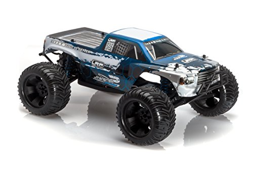 LRP Electronic 120811' S10 Twister 2' Monster-Truck
