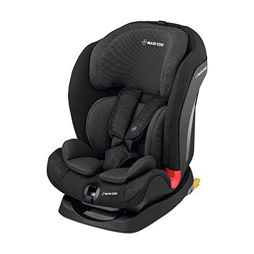 Maxi-Cosi Titan mitwachsender Auto-Kindersitz 9-36 kg mit Isofix und Liegeposition, nutzbar ab 9 Mon. bis...