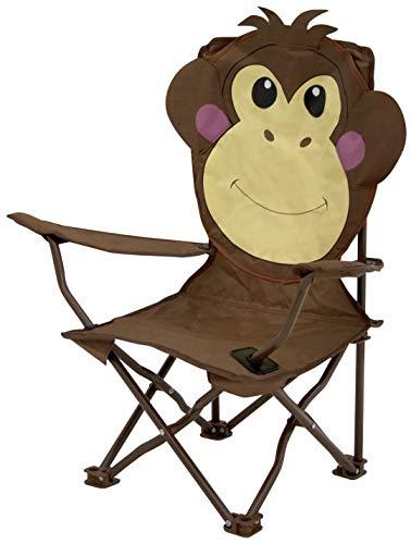 Euro Trail Kinder-Faltstuhl Monkey