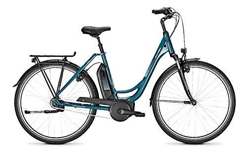 Raleigh Jersey Plus R Bosch Elektro Fahrrad 2020 (28' Wave L/57cm, Topasblue glossy)