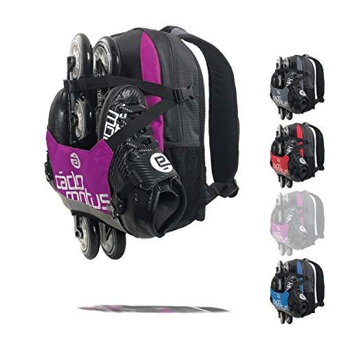 CADOMOTUS Urban Flow Gear Bag | 15L Wettkampf Sport Rucksack für Kinder | Ultraleichte Sporttasche zum...