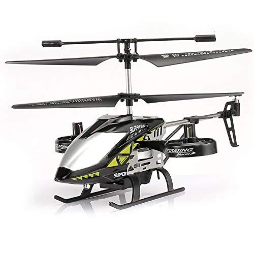 Logo Kinder Spielzeug RC Hubschrauber-Drohne Modell Spielzeug-Legierung Fernbedienung Boy Toy Aviation...