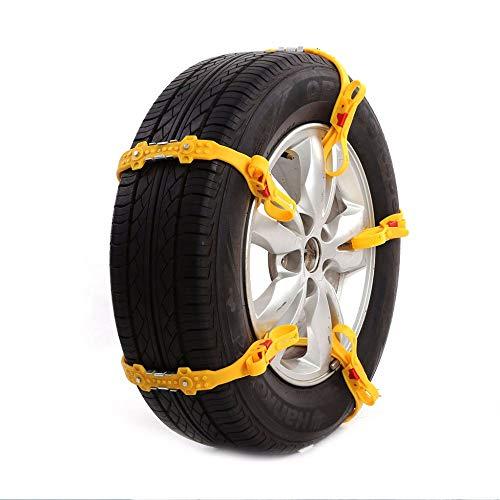 GSYDXL 10 PC 100X4,5 厘米 厘米 链 车 汽车 防滑 轮胎 卡车 卡车 卡车 SUV 冬季 卡车...