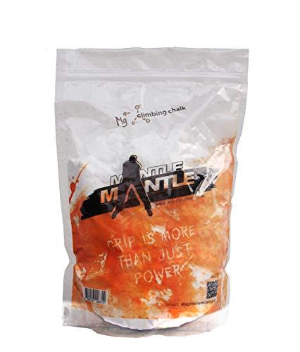 Mantle - Chalk Powder 450g Kletterkreide zum Bouldern Klettern Fitness