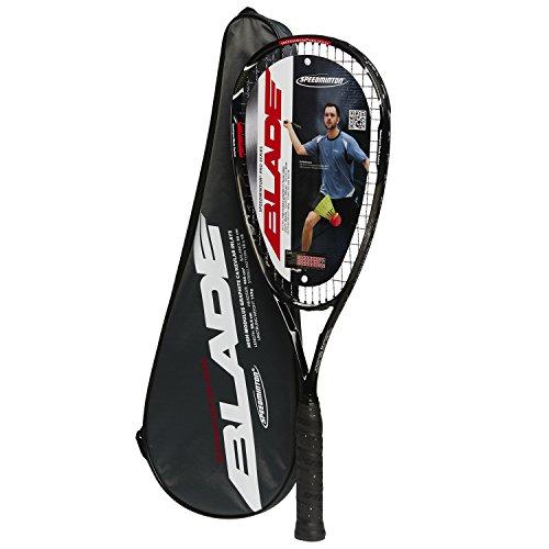 Speedminton® Racket Blade – Speed Badminton/Crossminton Turnierschläger inkl. Schlägertasche