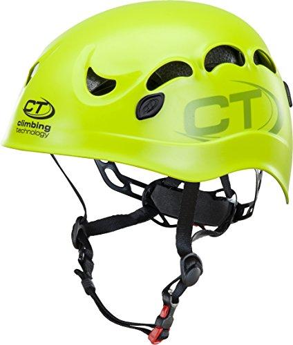 Climbing Technology Venus Plus Helm, grün, 50-61 cm