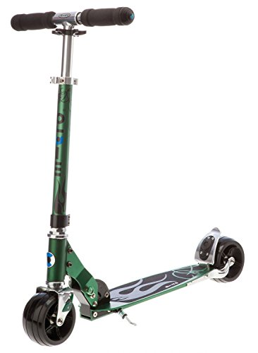 Micro: Kinderscooter Rocket