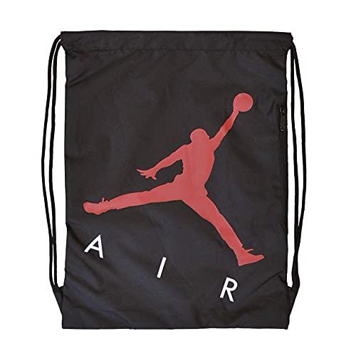 Nike Taschen Air Jordan Jumpman- Farbe: Schwarz, 9A0502023