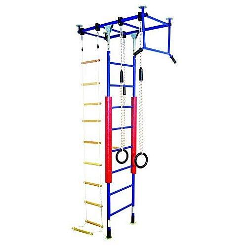 KletterDschungel - das Original - in Kindergartenqualität. Das Klettergerüst im Kinderzimmer zum Toben...