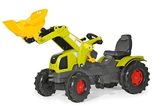 Rolly Toys Traktor / rollyFarmtrac Claas Axos 340 (für Kinder im Alter von 3 – 8 Jahre, inkl....