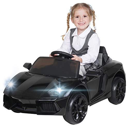 Die 15 besten Kinder Elektroautos 2020 [Ratgeber]   Dad's Life