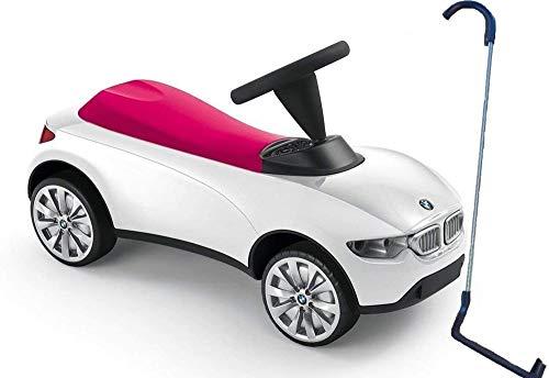 BMW Baby Racer III + Schubstange