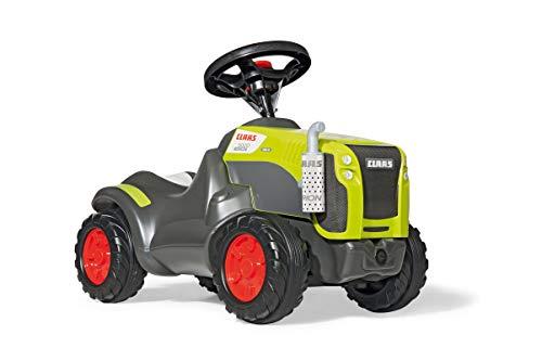 Rolly Toys 132652 - rollyMinitrac Claas Xerion (für Kinder von 1,5 - 4 Jahre, Ablagefach unter...