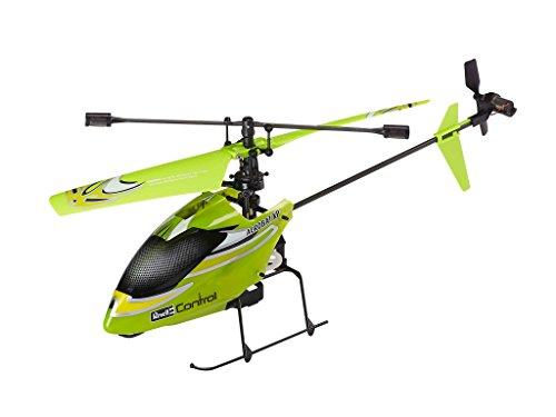 Indoor Hubschrauber