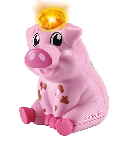 Vtech 80-544404 Tip Tap Baby Tiere - Schwein