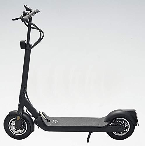 Egret-Ten V4 e Scooter | StVZO | schwarz