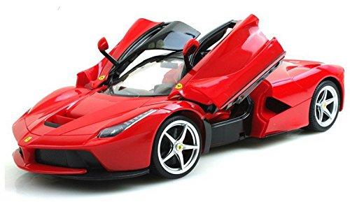 Brigamo- Ferngesteuerter Ferrari