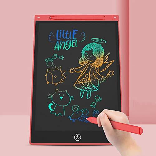 Lihgfw Kinder Farb-LCD-Zeichnung bewegliche Tablette for Kinder, bunter Schirm Doodle Brett und Kinder...