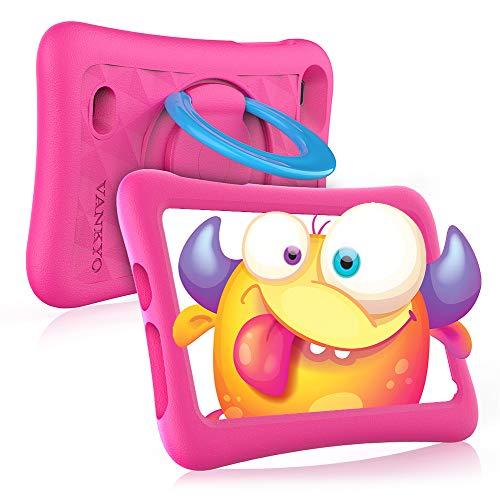 vankyo Z1 Tablet für Kinder 7 Zoll Kinder Tablet mit Kindersicherungsmodus, 32 GB Speicherraum, Android...