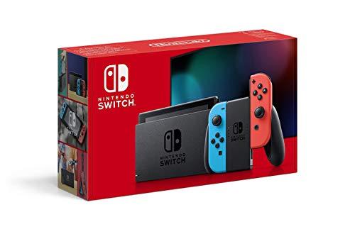 Nintendo Switch Konsole (2019 Edition)