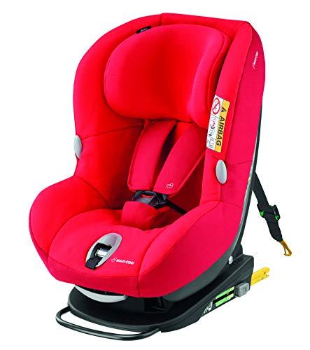 Maxi-Cosi 8536721110 MiloFix Kindersitz, gruppe 0+/1, rot