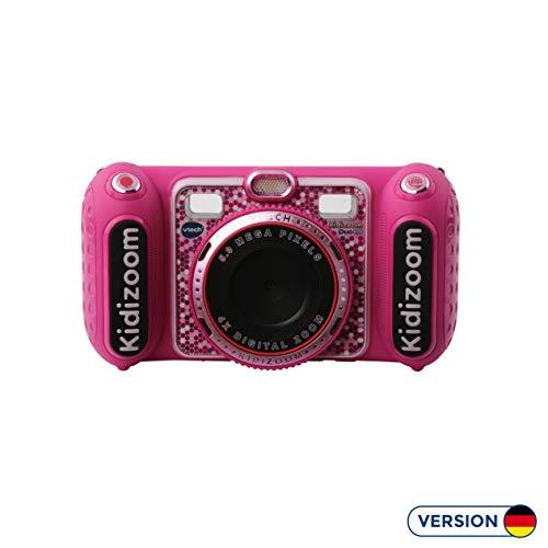 Vtech Kidizoom Duo DX Kinderkamera, pink