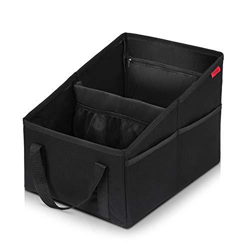 Autositz Organizer für Vorder- und Rücksitz, Sitzaufbewahrungstasche für Erwachsene und Kinder, mit...