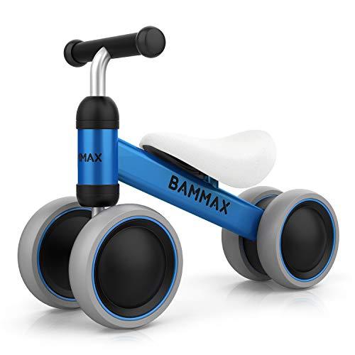 Bammax Kinder Laufrad/Lauflernrad