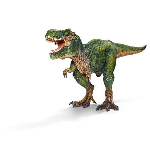 Schleich 14525 DINOSAURS Spielfigur - Tyrannosaurus Rex, Spielzeug ab 4 Jahren